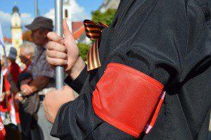 V sobotu 29. augusta 2015 sa v Banskej Bystrici uskutočnil ustanovujúci zjazd Frontu ľavicovej mládeže. Registrácia na Ministerstve vnútra prebehne v októbri. Delegáti zjazdu schválili stanovy organizácie a programové orientácie, na základe ktorých vedenie FĽM vypracuje program organizácie. Delegáti rovnako zvolili päť členný Ústredný výbor a predsedu FĽM, ktorým sa stal A. Bekmatov.