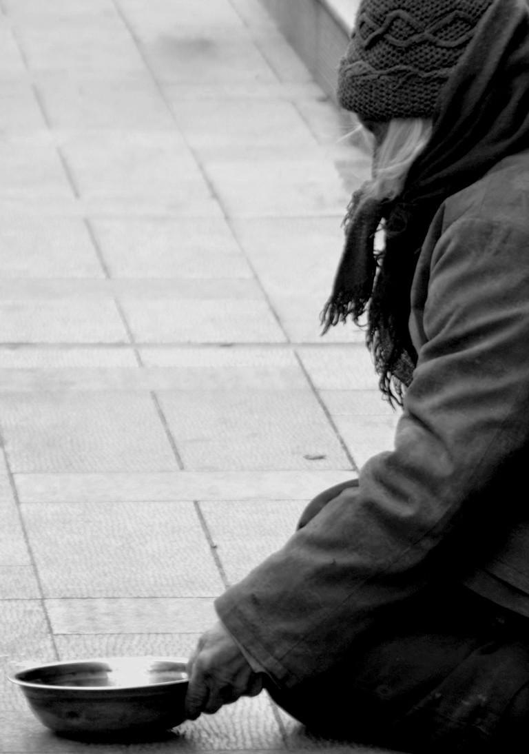 bezdomov